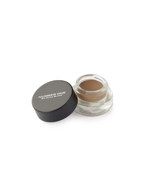 NUMBER ONE RICH BROW POMADE
